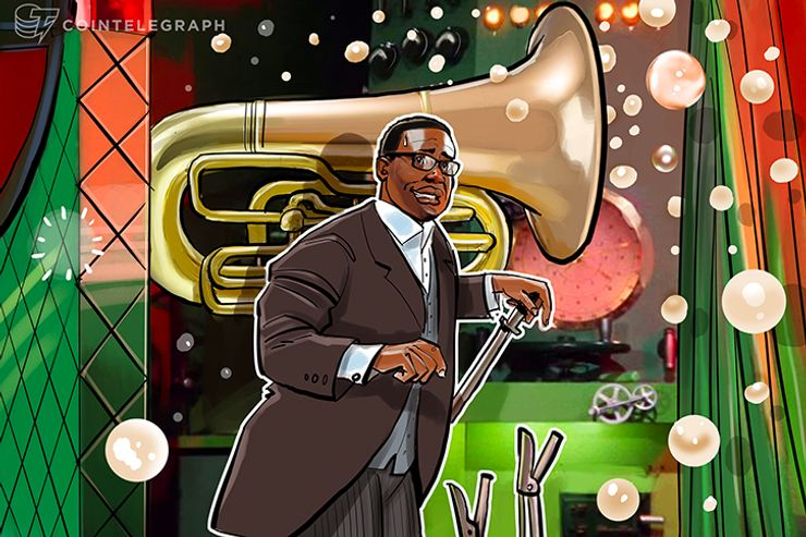 """Credit Suisse CEO Has No Appetite for Bitcoin, Cries """"Bubble"""""""