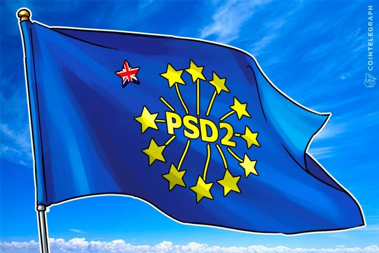 Good Divorce: Will PSD2 Remain on the UK's Agenda Post Exit?