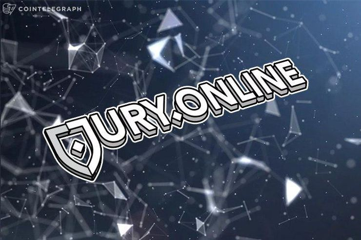 Jury.Online - The Place For Responsible ICOs