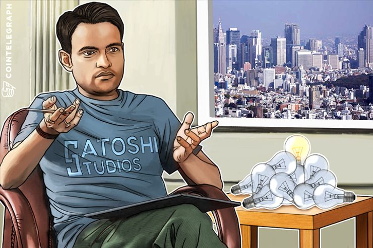 New Delhi to Home First South Asian Blockchain Incubator Satoshi Studios