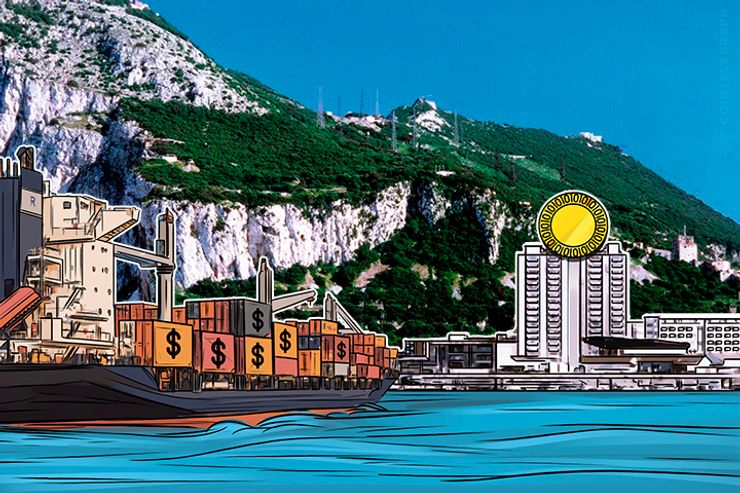 How Gibraltar Attracts US Investors in Bitcoin: Expert
