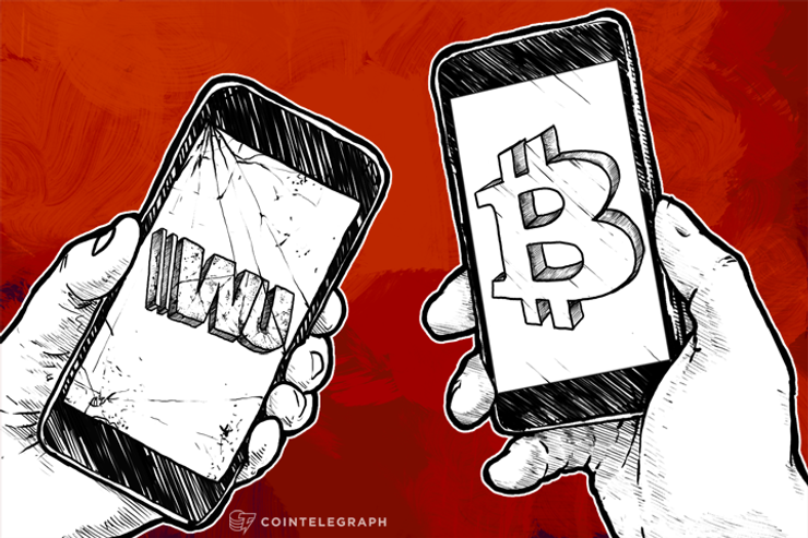 Western Union Sitting Duck in Bitcoin Viral Ads Blunder