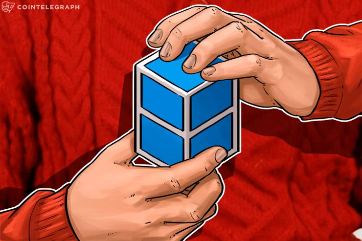 Platform Starts Trading Service For Self Mining Smart Contract