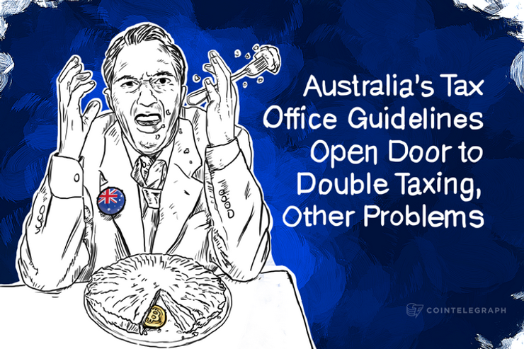 Australia's Tax Office Guidelines Open Door to Double Taxing, Other Problems