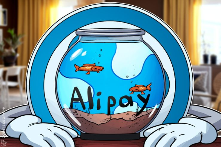 "Overvaluation of ""Blockchain"" Projects: Ripple was 30% of $60 Bln Alipay?"