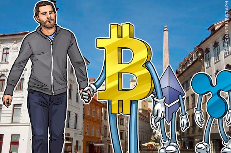 Comerciantes e investidores estão voltando ao Bitcoin: Razões e Tendências