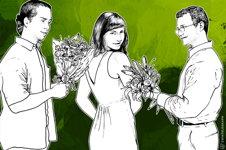 First Annual Bitcoin Women's Day Gets Overwhelming Response