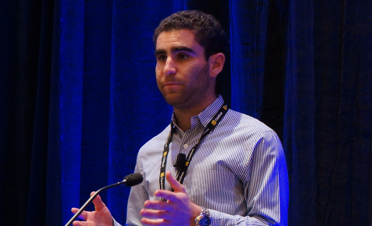 Bitcoin community reacts to Charlie Shrem's arrest