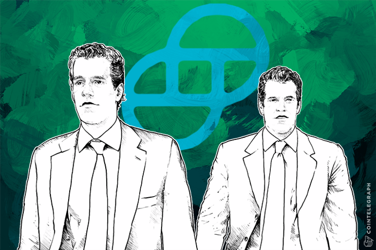 Winklevosses Launch Bitcoin Exchange Registered and Banked in New York