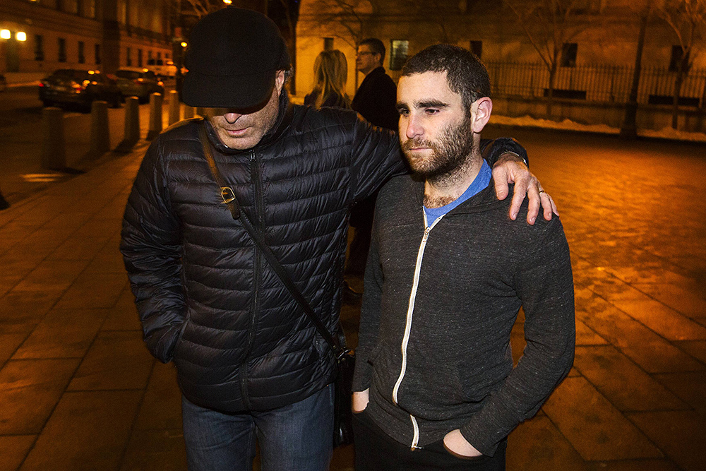 After arrest, Charlie Shrem resigns from post at Bitcoin Foundation