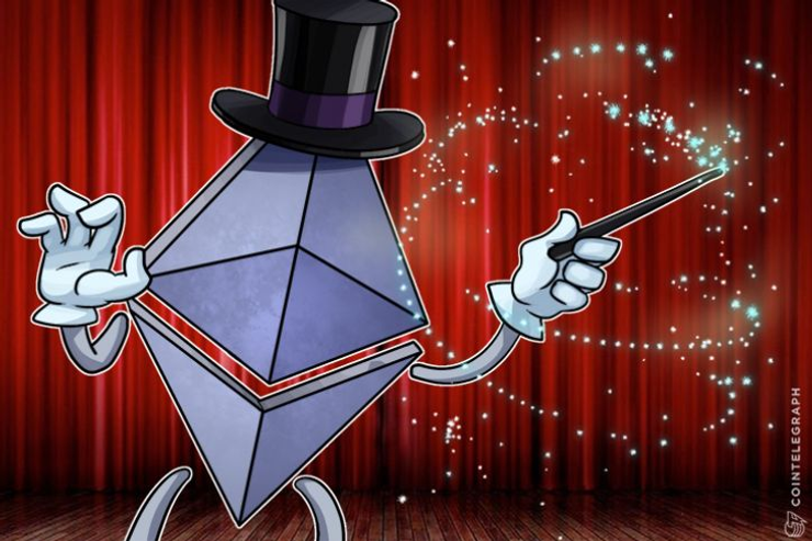 Ethereum Price Hits $40, Darling Of Altcoin Market Up Almost 50 Percent