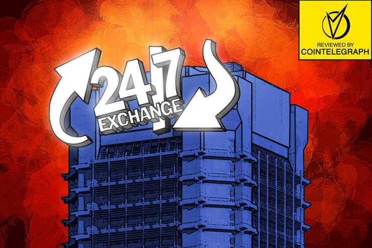 24/7 Exchange