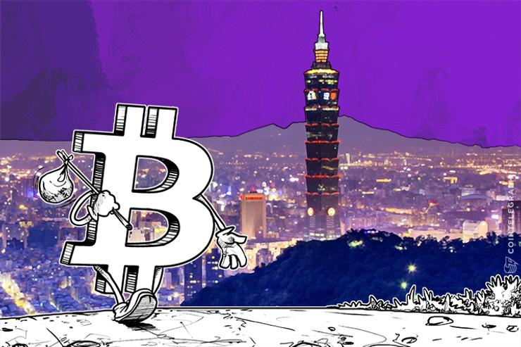 Bitcoin Banned in Taiwan after Billionaire BTC Ransom Attempt