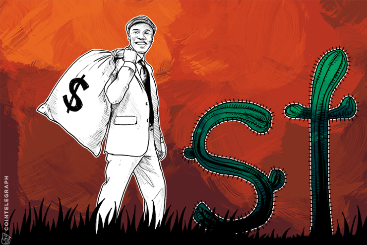 BitFinance of Zimbabwe Becomes Savannah Fund's First Bitcoin-Related Investment