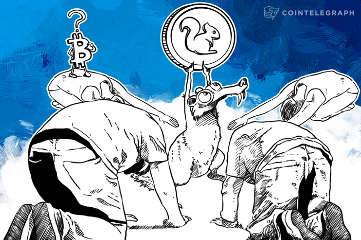 'Neucoin Will Have More Consumers Using It Than Bitcoin within One Year' - Founder