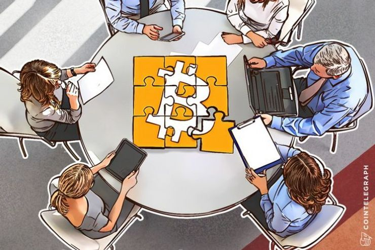 Blockchain para Taxação?