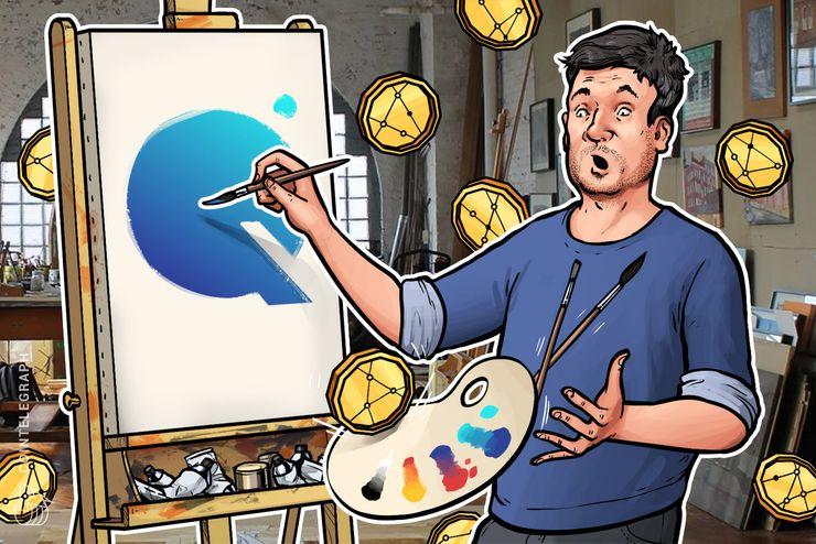 Blockchain Platform to Reward Creatives With Royalties