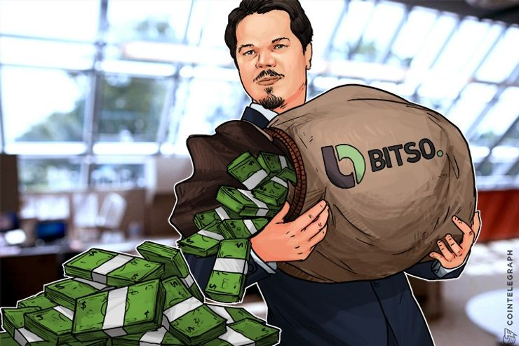 Bitcoin Boom Town: Mexican Bitcoin Exchange Bitso Secures $2.5 Million Investment Round