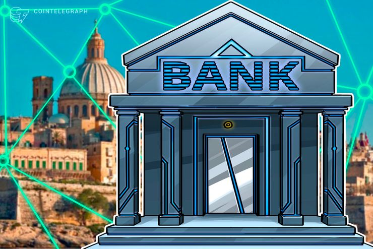 Malta: Crypto Exchange Binance Backs Plans to Create First Decentralized, Tokenized Bank