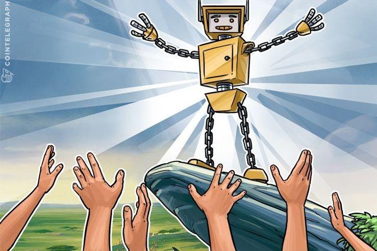 Blockchain permite a los usuarios beneficiarse de los activos no utilizados, exceso de capacidad