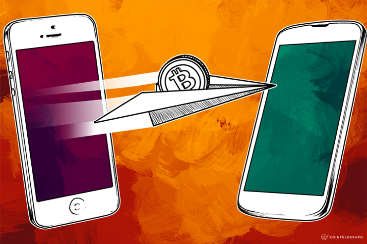 Telebit Releases 1st Version of Built-In Bitcoin Wallet for Telegram Users