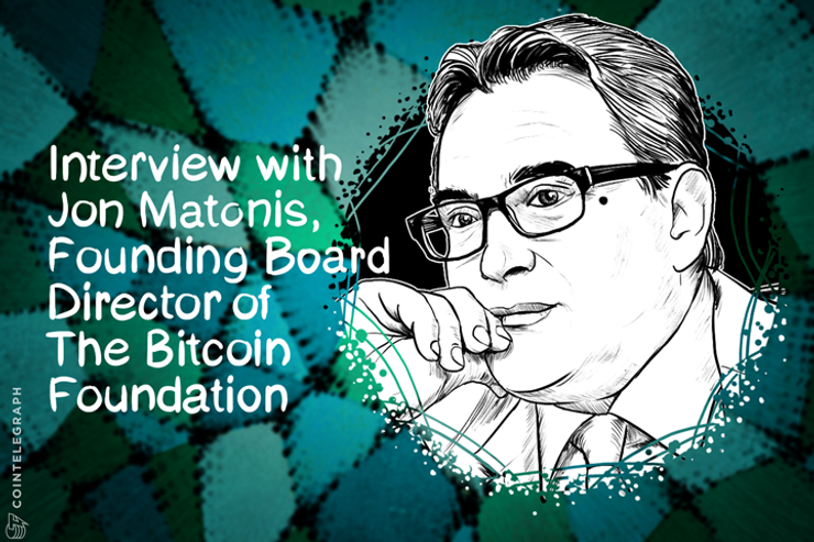 Jon Matonis: Bitcoin Needs Its Own Version of LIBOR