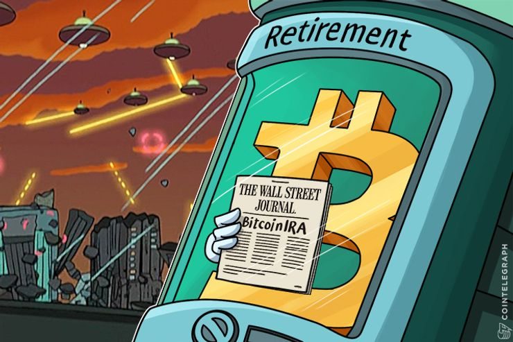 Bitcoin Price Fluctuations Taken Into Account When Saving For Bitcoin-Funded Retirement