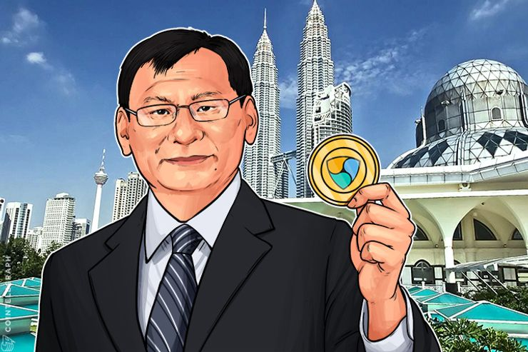 NEM Partners With Malaysian Digital Economy Corporation