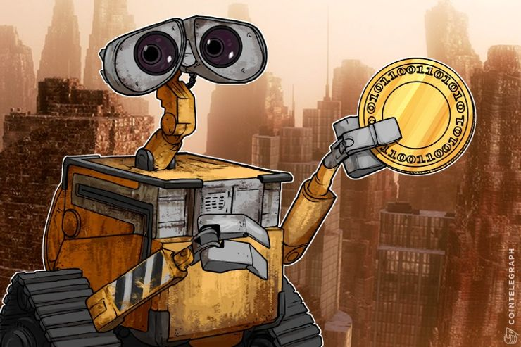 Cryptocurrencies with Conscience Pave Way Into Machine 2 Machine World