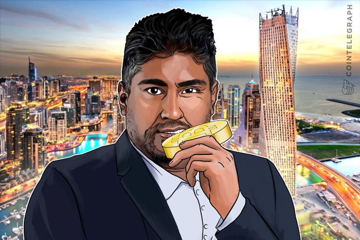 Vinny Lingham Makes New Bitcoin Price Prediction in Wake of Bitcoin ETF Decision