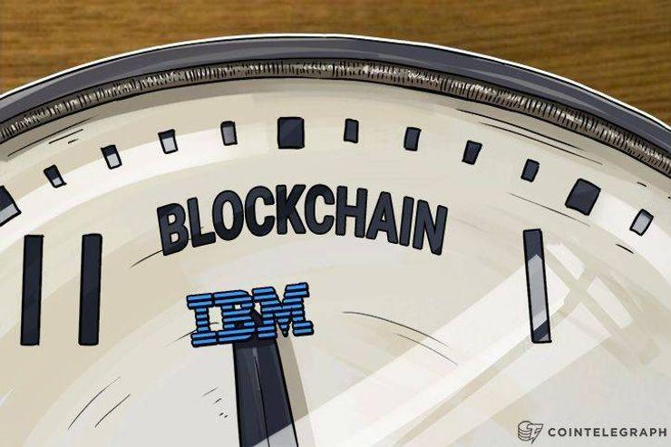 IBM y los líderes de la industria de la joyería para utilizar la cadena de bloques para rastrear el origen de los diamantes