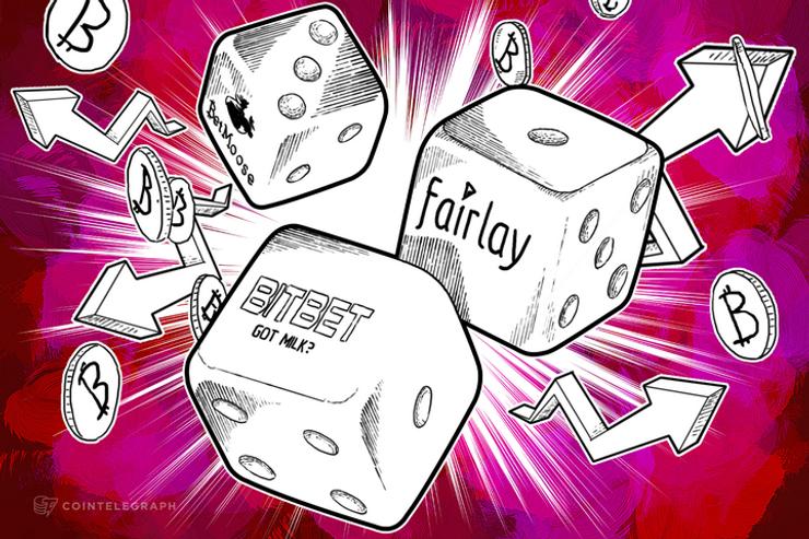 BitBet, Fairlay, BetMoose: Meet Bitcoin's Prediction Markets