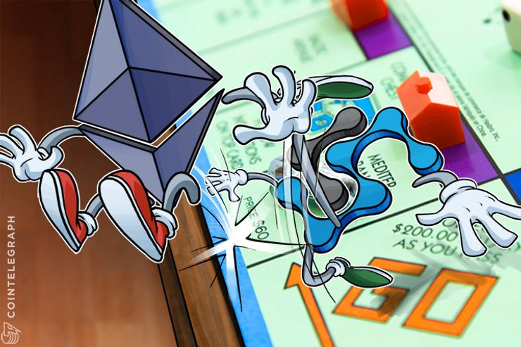 Blockchain Startup Synereo Threatens Monopoly of Ethereum as Major DApps Host