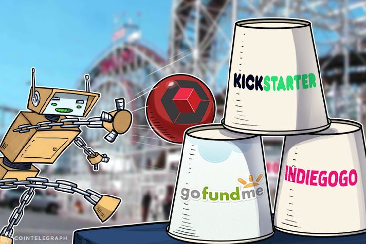Hackspace Capital Brings Blockchain to Crowdfunding Industry