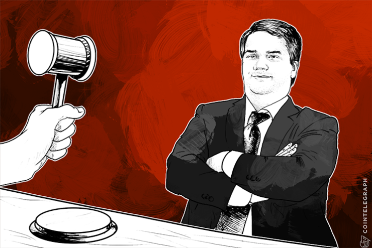 Mark Karpeles Soon To Face Mt. Gox Criminal Fraud Charges