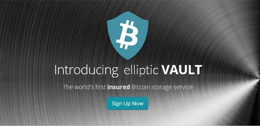 Elliptic Vault Craves for Credence before Developing New Solutions