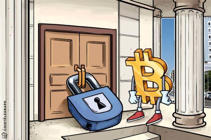 """""""Bana o Bitcoin!"""" diz vencedor do Nobel, enquanto ignora perdas FANG"""