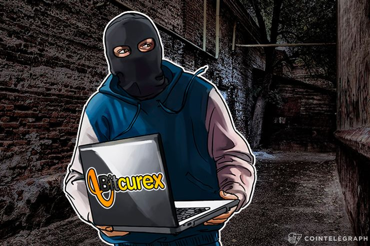 Poland's Bitcoin Exchange Bitcurex Disappears in Mt.Gox Fashion