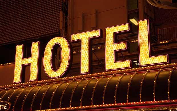 Cheapair.com: Book a hotel room in Bitcoin
