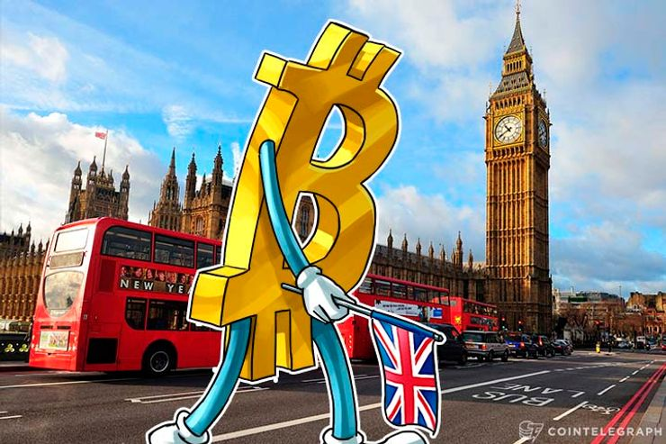 Bank of England Knocks Down Using Bitcoin as Form of Currency