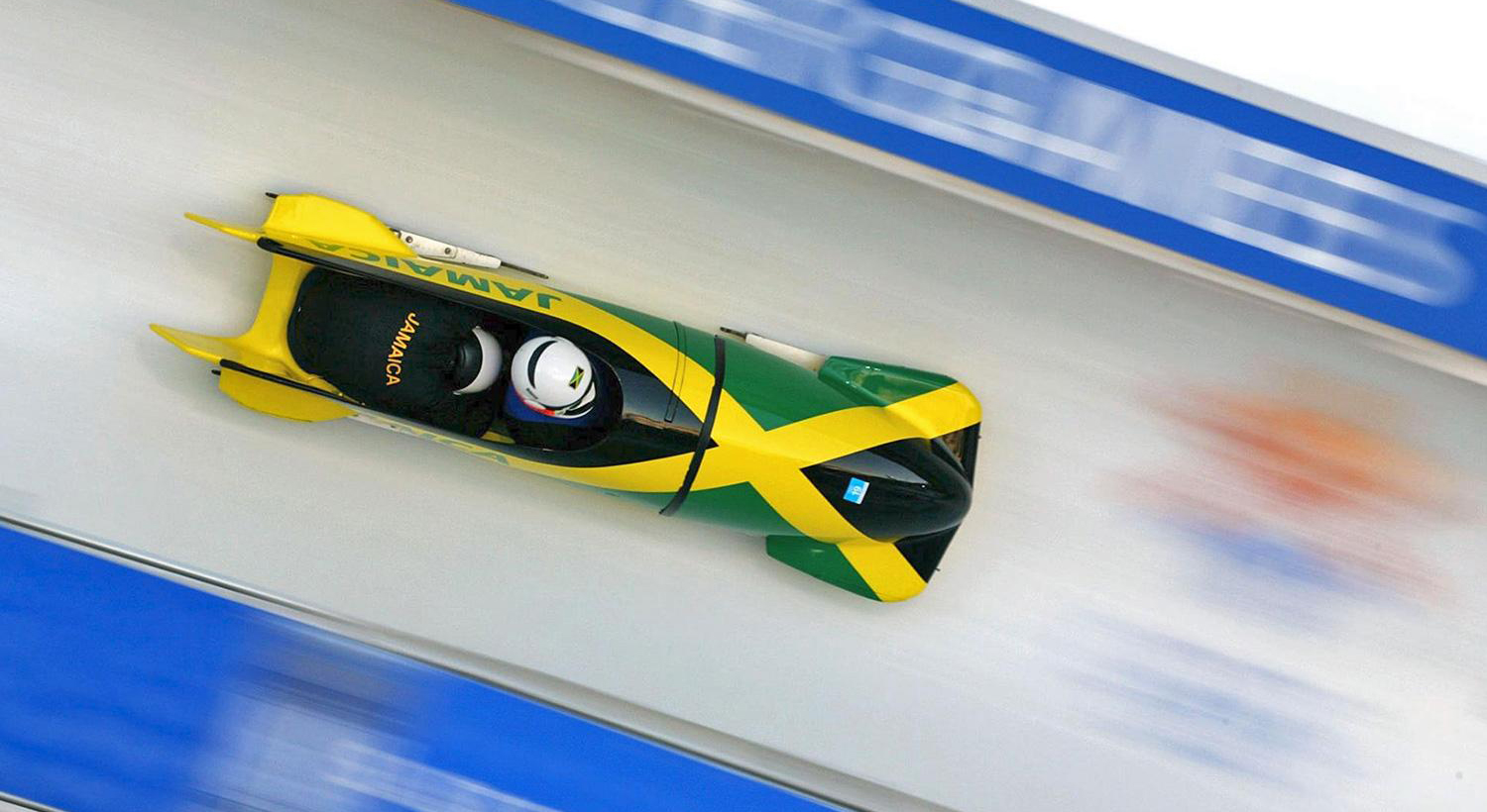 Dogecoin-funded Jamaican bobsled team recovers lost equipment