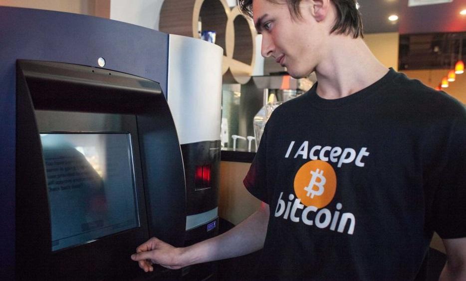 Bitcoin ATMs are invading Australia