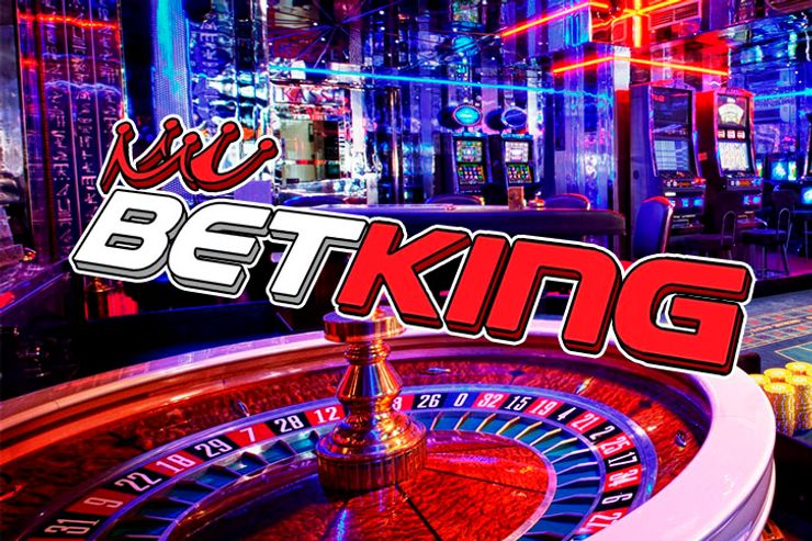 Online Cryptocurrency Casino BetKing Set to Relaunch New Platform Following the ICO, Starting August 7, 2017