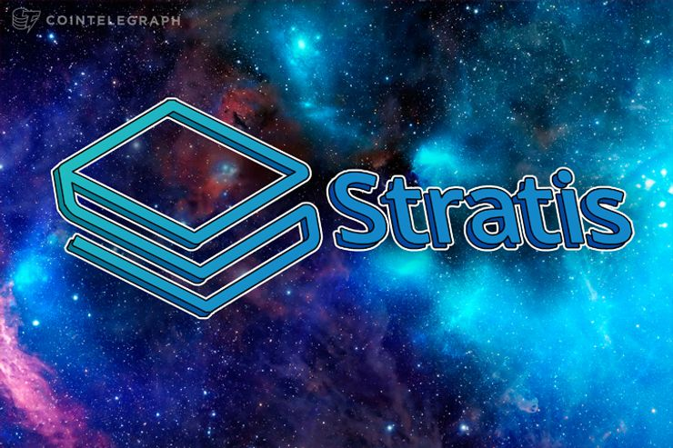 Earth Twine And Stratis Partner (World's First Seafood Dedicated Blockchain)