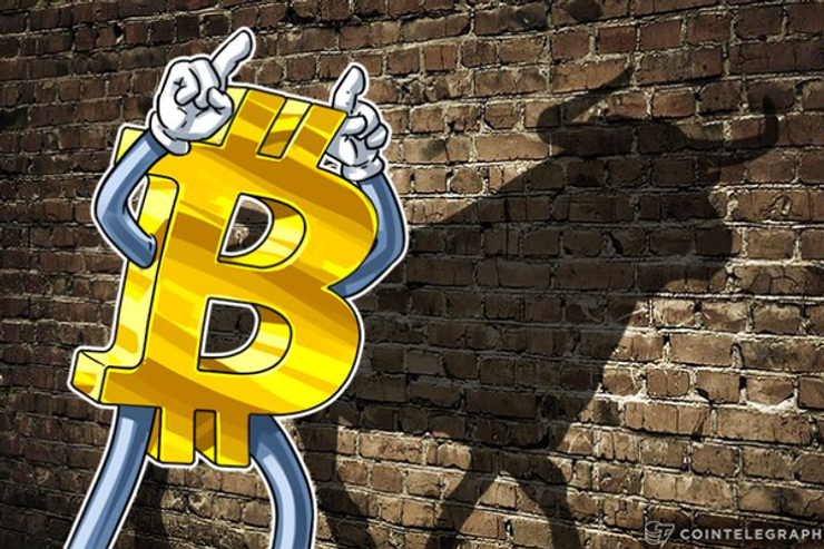 Bitcoin Price Volatility Returns Prior To ETF News, Reaches $1,350 All-Time High