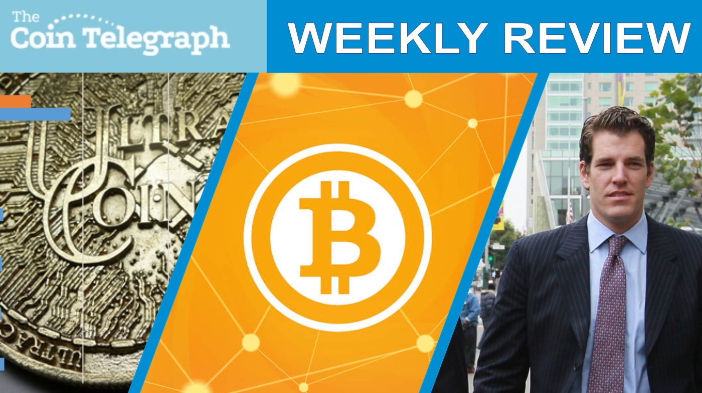 Cointelegraph Weekly Review (Feb. 3-7)