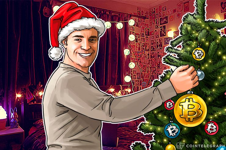Roger Ver: 2017 Will Be the Best Year for Bitcoin