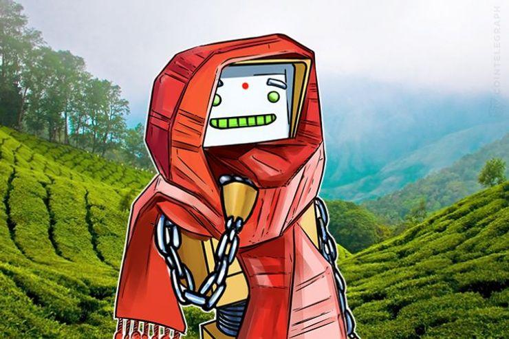 Banco de la India va a probar contratos inteligentes de Blockchain
