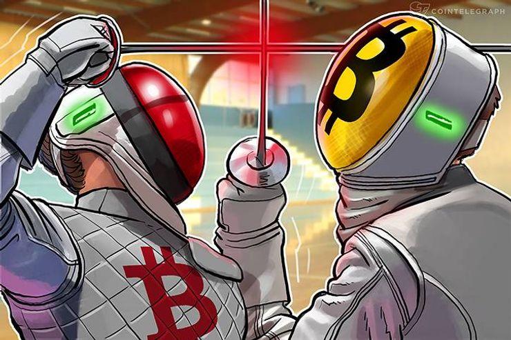 Roger Ver gegen Samson Mow: Leidenschaftliche Diskussion über Bitcoin-Skalierung auf der Deconomy 2018