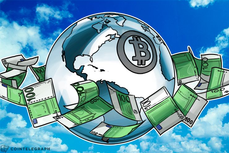 Money Transfers Will Be Free Thanks to Bitcoin: Top Tech Investor
